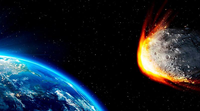 Aumenta la preocupación por el posible impacto de un gran asteroide
