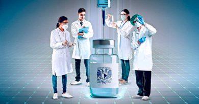 UNAM avanza en el desarrollo de nanovacuna contra el COVID-19 [VIDEO]