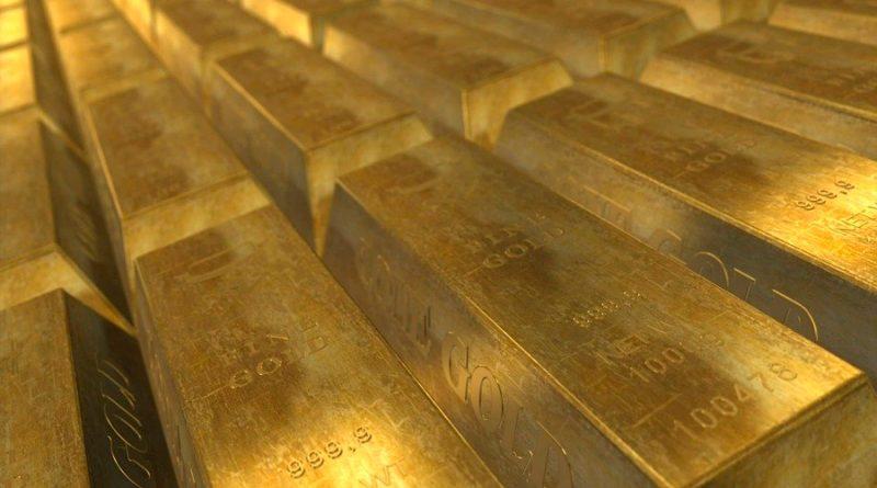 En Reino Unido planean reciclar oro de desechos electrónicos