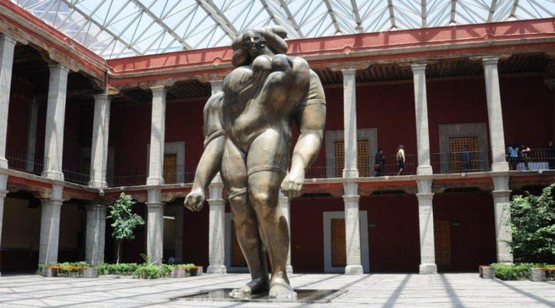 El peligro de desaparecer acecha a decenas de museos en México y Centroamérica